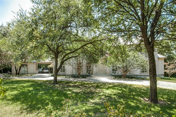 5222 Park Lane, Dallas, TX - USA (photo 3)