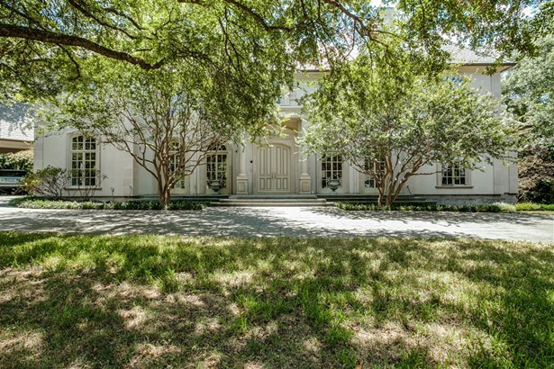 5222 Park Lane, Dallas, TX - USA (photo 4)