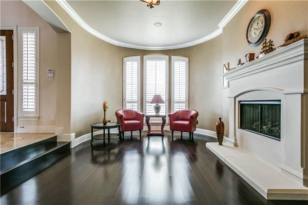 7403 Meadow Glen Drive, Parker, TX - USA (photo 5)