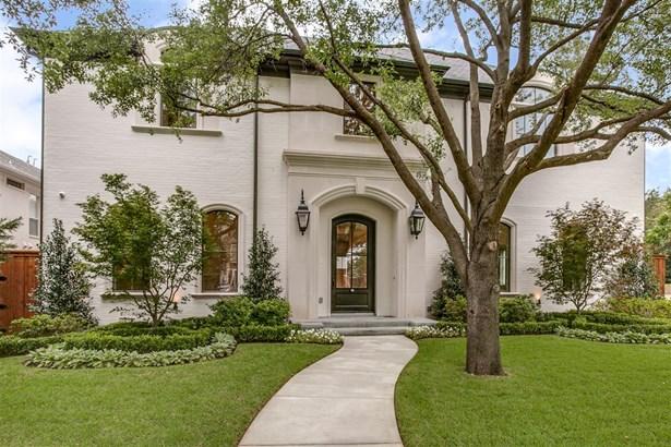 3400 Centenary Avenue, University Park, TX - USA (photo 1)