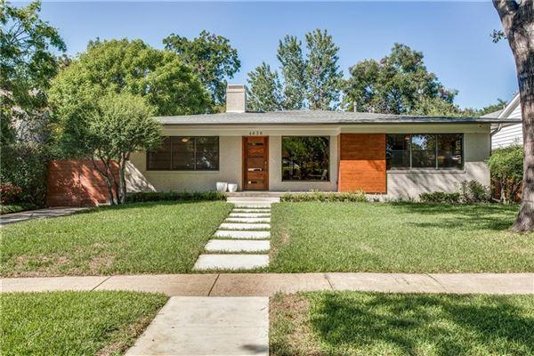 4636 Arcady Avenue, Highland Park, TX - USA (photo 1)