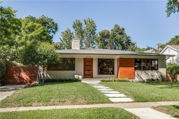4636 Arcady Avenue, Highland Park, TX - USA (photo 2)