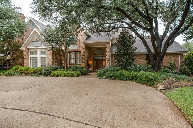 5527 Tamaron Court, Dallas, TX - USA (photo 1)