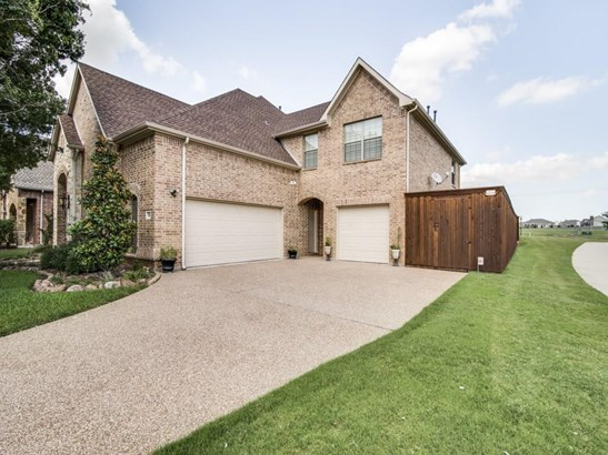 941 Buffalo Springs Drive, Prosper, TX - USA (photo 1)