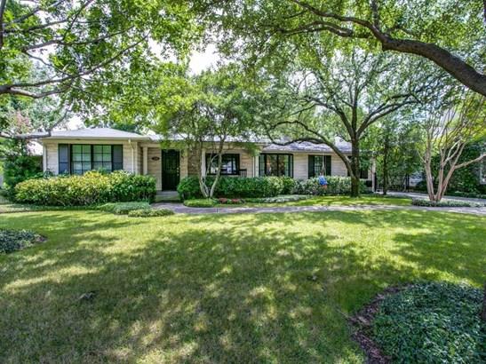 5536 Caruth Boulevard, Dallas, TX - USA (photo 1)