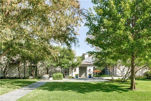 7028 Turtle Creek Boulevard, University Park, TX - USA (photo 1)