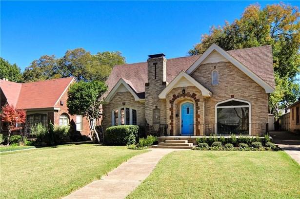1042 N Edgefield Avenue, Dallas, TX - USA (photo 1)