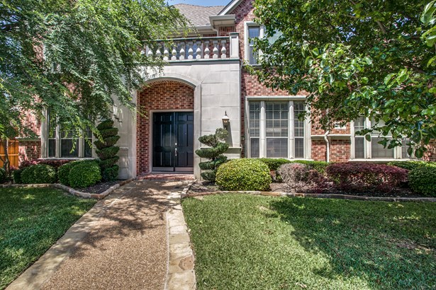 4313 Benton Elm Drive, Plano, TX - USA (photo 1)