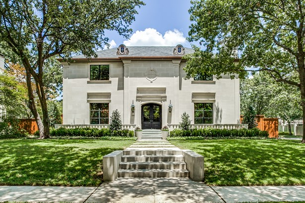 4400 Beverly Drive, Highland Park, TX - USA (photo 2)
