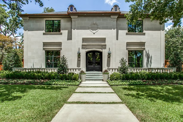 4400 Beverly Drive, Highland Park, TX - USA (photo 4)