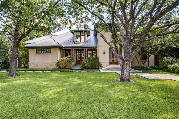 3504 Lexington Avenue, Highland Park, TX - USA (photo 1)
