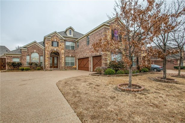 2509 Spring Meadow Drive, Sachse, TX - USA (photo 1)
