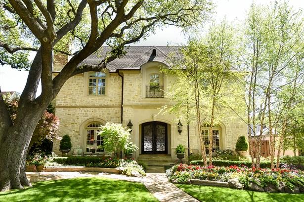3249 Greenbrier Drive, University Park, TX - USA (photo 1)