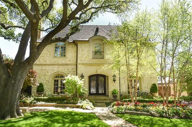 3249 Greenbrier Drive, University Park, TX - USA (photo 2)