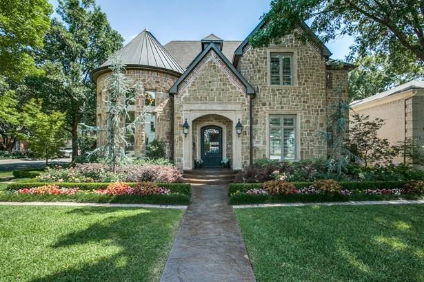 3501 Purdue Avenue, University Park, TX - USA (photo 2)