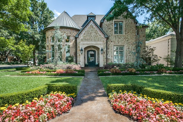 3501 Purdue Avenue, University Park, TX - USA (photo 1)