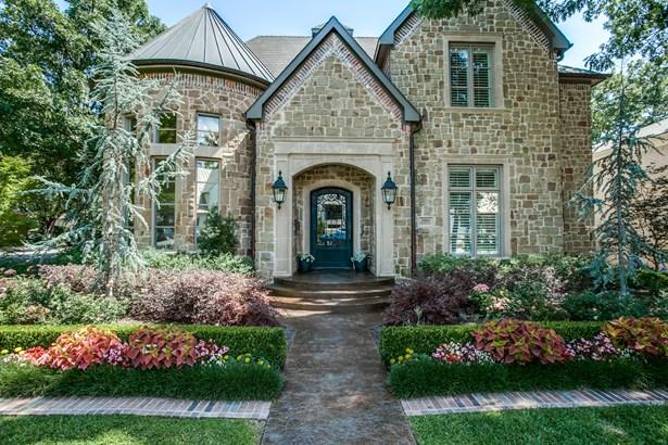 3501 Purdue Avenue, University Park, TX - USA (photo 3)