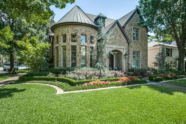 3501 Purdue Avenue, University Park, TX - USA (photo 4)