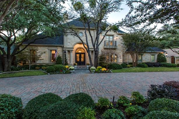 5319 Bent Tree Drive, Dallas, TX - USA (photo 1)