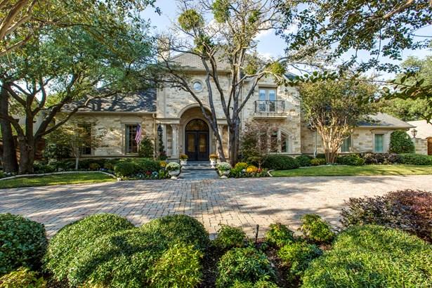 5319 Bent Tree Drive, Dallas, TX - USA (photo 2)