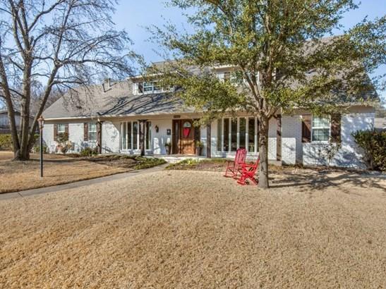 4621 Ridgeside Drive, Dallas, TX - USA (photo 1)