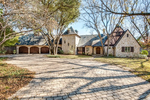 4945 Crooked Lane, Dallas, TX - USA (photo 1)