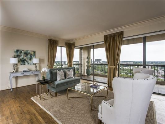 3831 Turtle Creek Boulevard 17d, Dallas, TX - USA (photo 1)