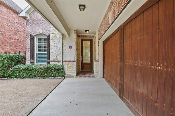 1080 Lake Ridge Drive, Richardson, TX - USA (photo 3)
