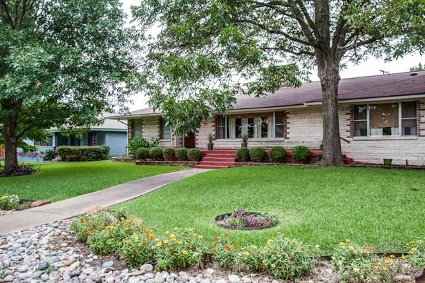 810 W Greenbriar Lane, Dallas, TX - USA (photo 1)