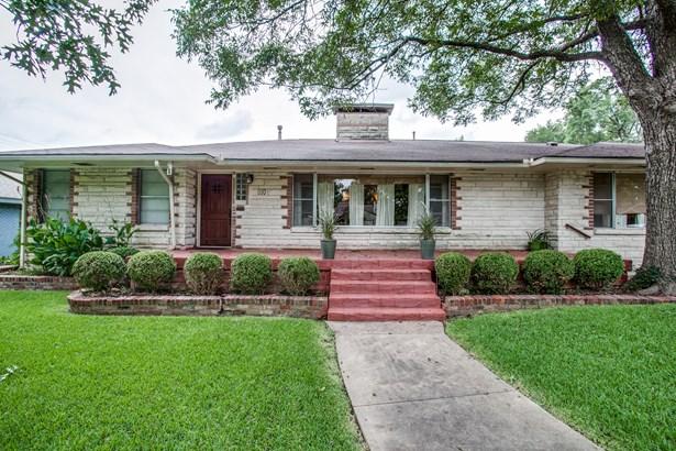 810 W Greenbriar Lane, Dallas, TX - USA (photo 2)