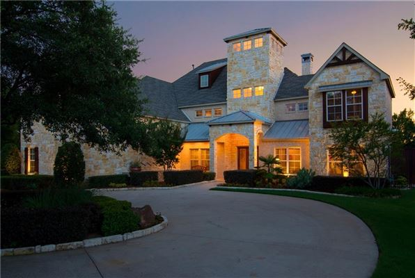 5200 Pool Road, Colleyville, TX - USA (photo 1)