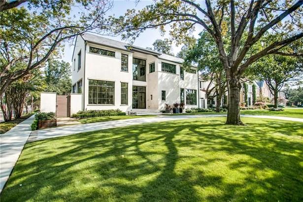 3840 Wentwood Drive, University Park, TX - USA (photo 2)