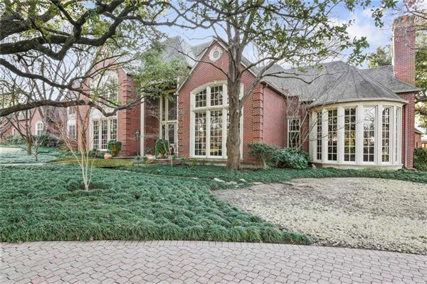 9246 Sunnybrook Lane, Dallas, TX - USA (photo 1)
