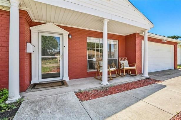 4402 Sweetbriar Drive, Garland, TX - USA (photo 1)