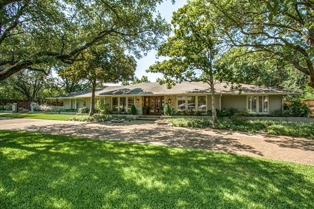 5134 Royal Crest Drive, Dallas, TX - USA (photo 1)