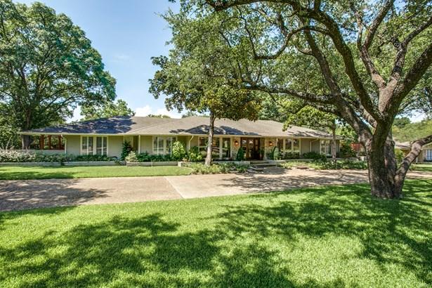 5134 Royal Crest Drive, Dallas, TX - USA (photo 2)