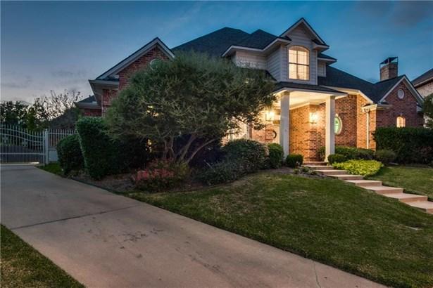 2612 Abercorn Drive, Grapevine, TX - USA (photo 1)