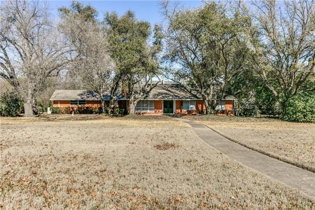4745 Crooked Lane, Dallas, TX - USA (photo 1)