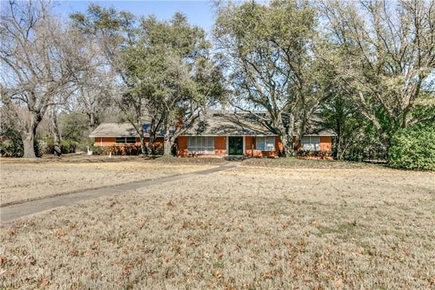 4745 Crooked Lane, Dallas, TX - USA (photo 3)