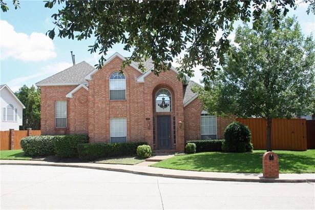 5828 Covehaven Drive, Dallas, TX - USA (photo 1)