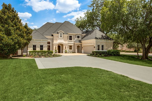 9006 Rockbrook Drive, Dallas, TX - USA (photo 2)