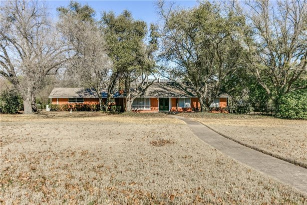 4745 Crooked Lane, Dallas, TX - USA (photo 2)