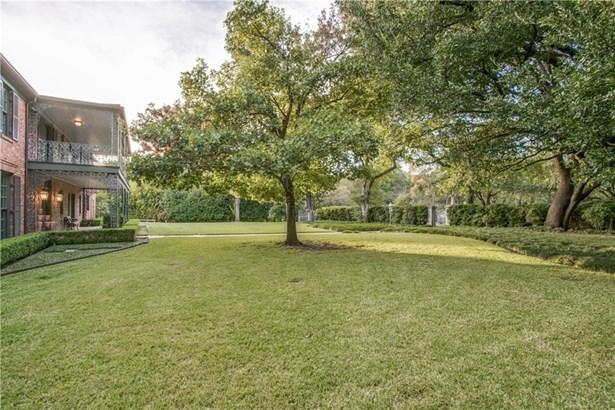 4009 Armstrong Avenue, Highland Park, TX - USA (photo 3)