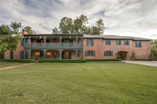 4009 Armstrong Avenue, Highland Park, TX - USA (photo 5)