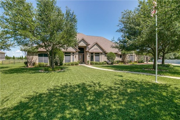 120 Lakeview Drive, Sunnyvale, TX - USA (photo 1)