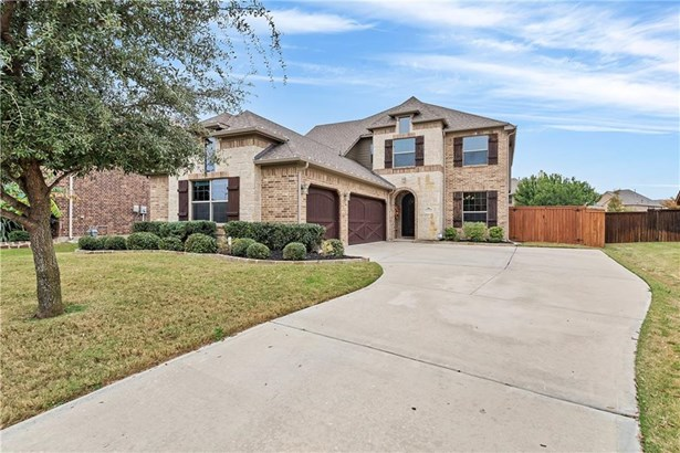 1836 Laurel Valley Drive, Keller, TX - USA (photo 1)