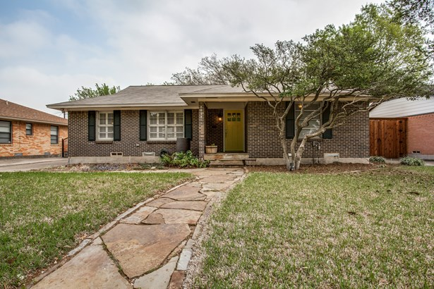 9650 Livenshire Drive, Dallas, TX - USA (photo 1)