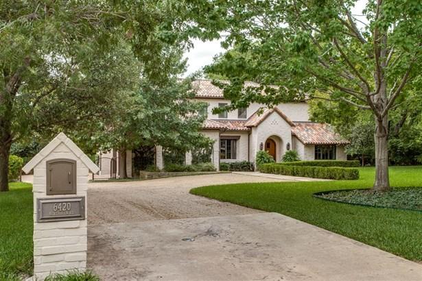 6420 Northaven Road, Dallas, TX - USA (photo 2)