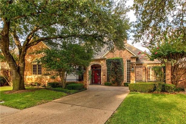 13731 Creekside Place, Dallas, TX - USA (photo 1)