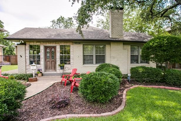 5728 Velasco Avenue, Dallas, TX - USA (photo 1)
